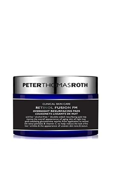 Peter Thomasroth PETER THOMAS ROTH Retinol Fusion PM Gece Bakım Pedi 30 Pad Renksiz